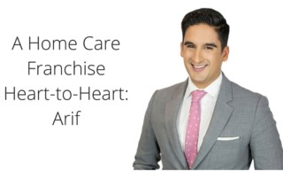 home care franchising